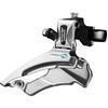 Shimano Altus FD-M313 Framgir 7/8-gir Dual-Pull Svart/sølv